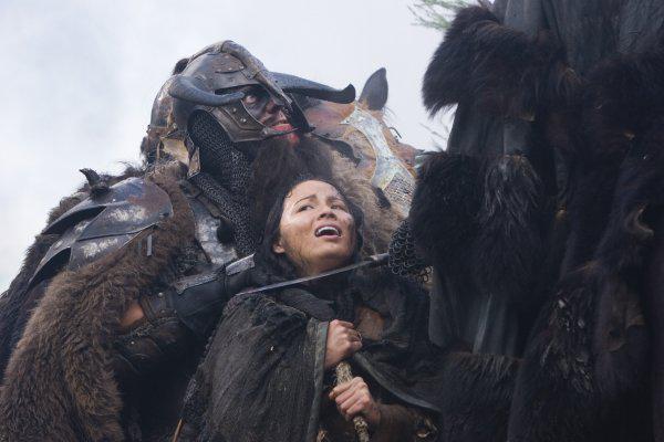 Мун Блудгуд: кадры из фильмов