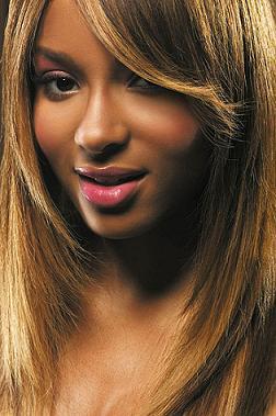Сиара (Ciara) – Принцесса Харрис (Princess Harris)
