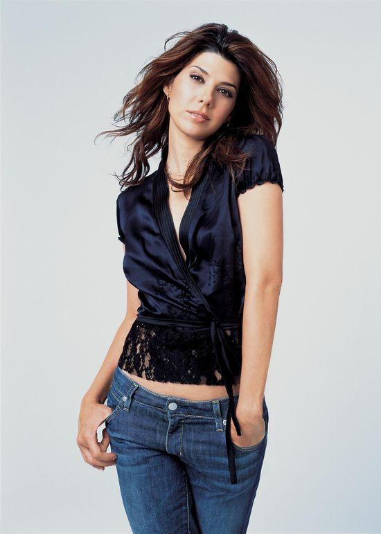 Мариса Томей (Marisa Tomei)