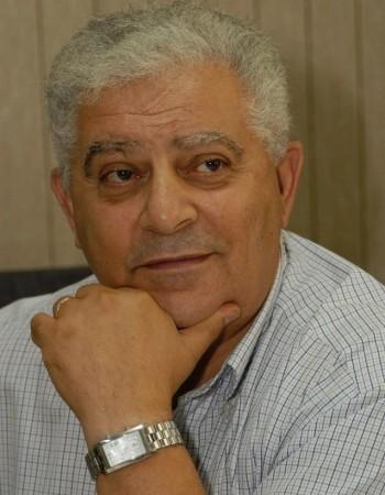 Михаил Воронин