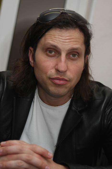 Александр Ревва (Aleksandr Revva)
