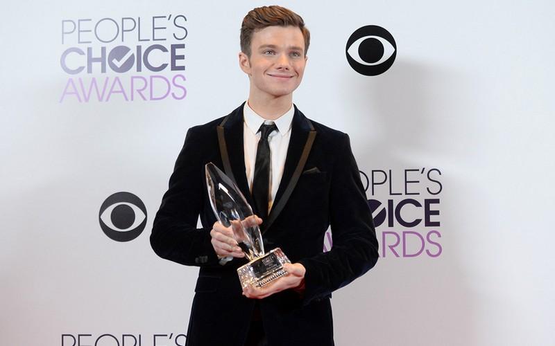 Победители премии People's Choice 2014