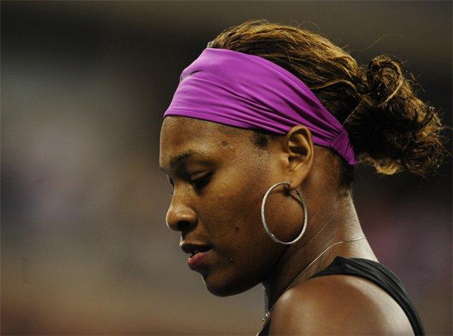 Серена Уильямс (Serena Williams)