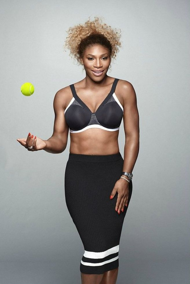 Серена Уильямс (Serena Williams)