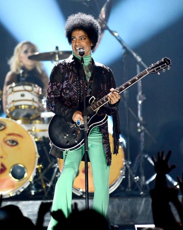 Billboard Music Awards 2013: победители