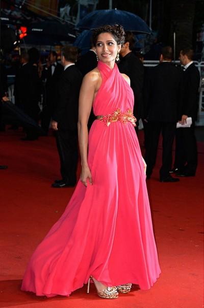 Самые незабываемые платья звезд в 2013 году