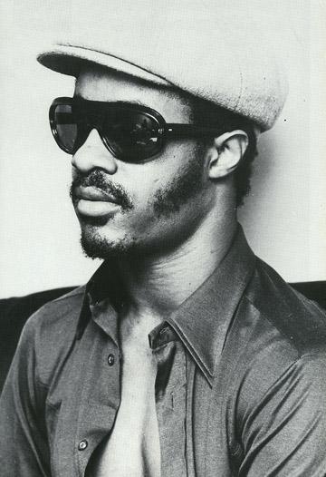 Стиви Уандер (Stevie Wonder)