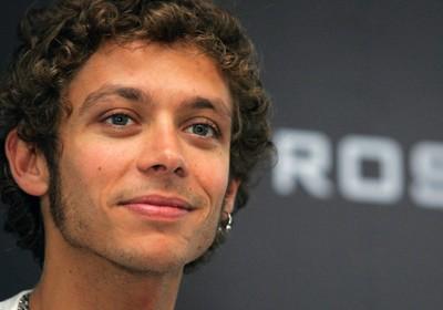 Валентино Росси (Valentino Rossi)
