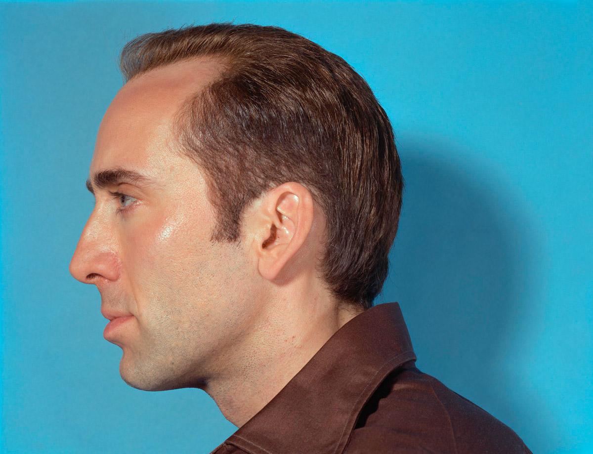 Николас Кейдж (Nicolas Cage)