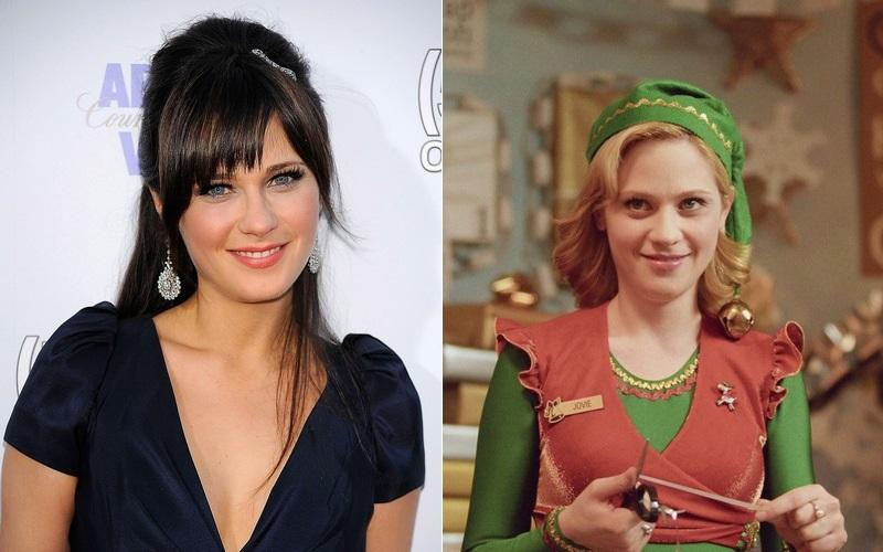 Актеры, ставшие блондинами ради роли