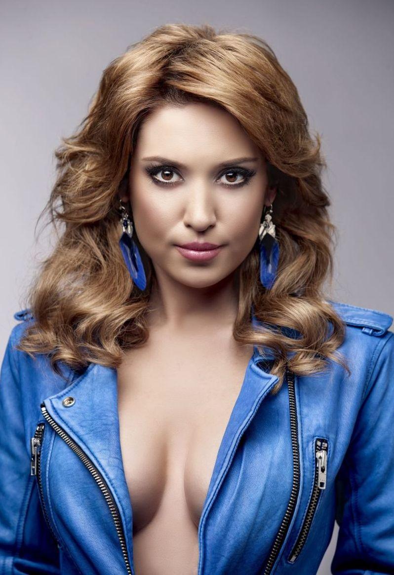 Алена Винницкая (Alena Vinnitskaya)