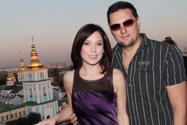 Алена Винницкая и Сергей Большой