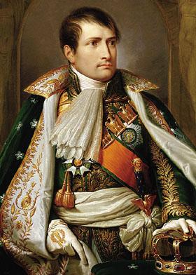 Наполеон Бонапарт (Napoleon Bonaparte)