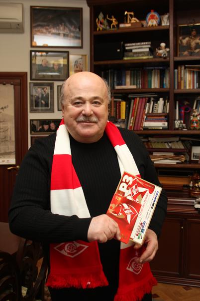Александр Калягин (Aleksandr Kalyagin)