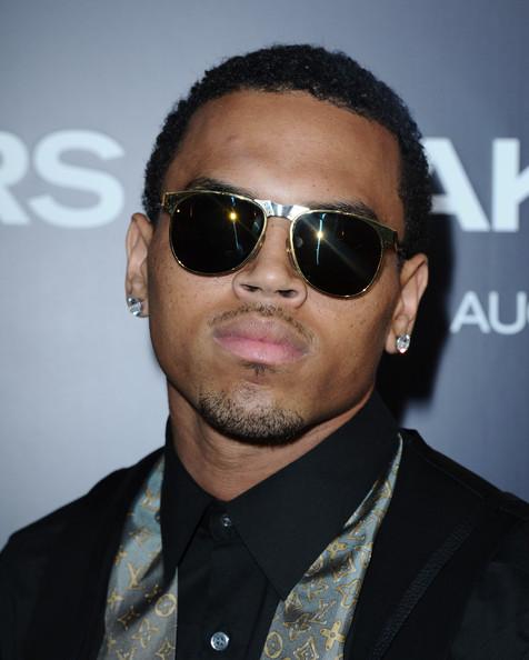 Крис Браун (Chris Brown)