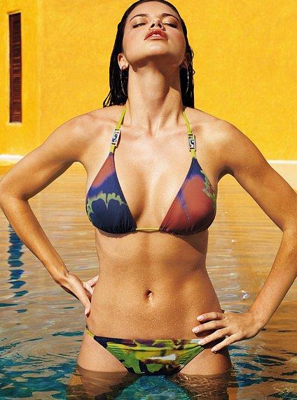Адриана Лима (Adriana Lima)