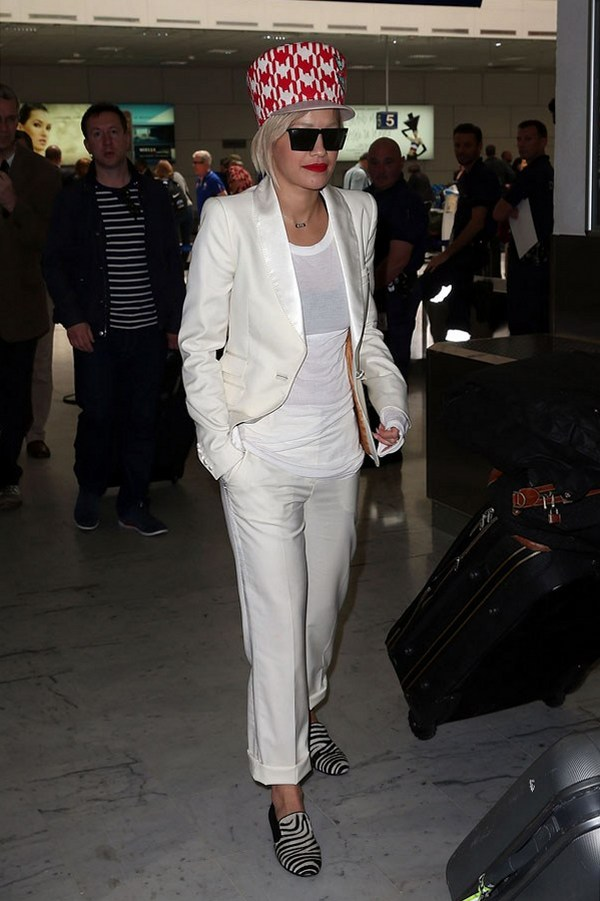 Неофициальный стиль звезд на Каннском кинофестивале 2014