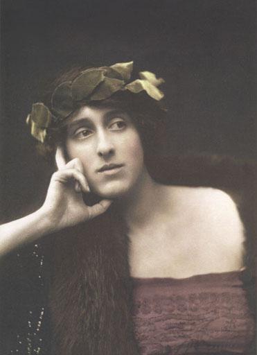 Вирджиния Вульф (Virginia Woolf)