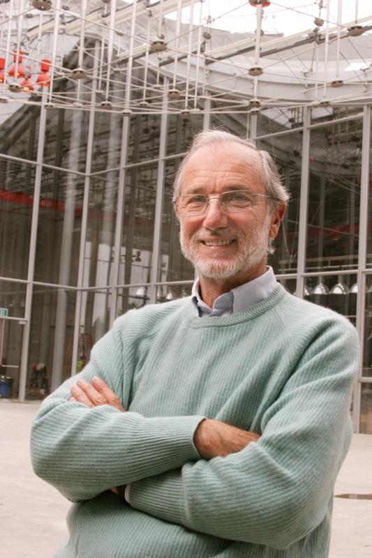 Ренцо Пьяно (Renzo Piano)