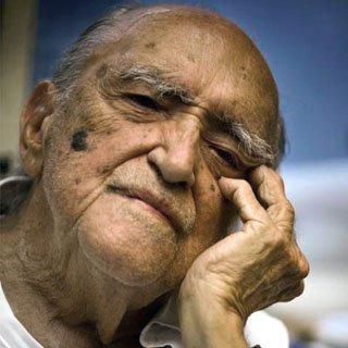 Оскар Нимейер (Oscar Niemeyer)