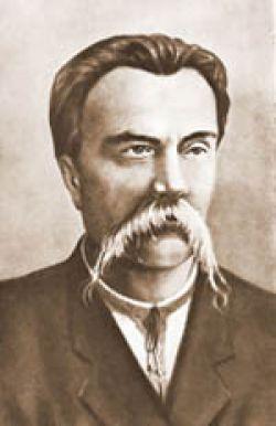 Михаил Старицкий (Mihail Starytskiy)