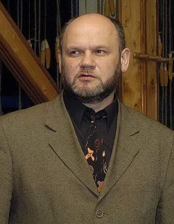 Виктор  Неборак