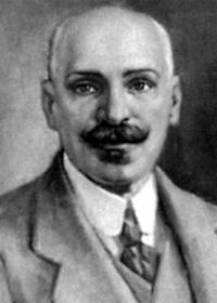 Михаил Коцюбинский (Mihail Kotsubinskiy)