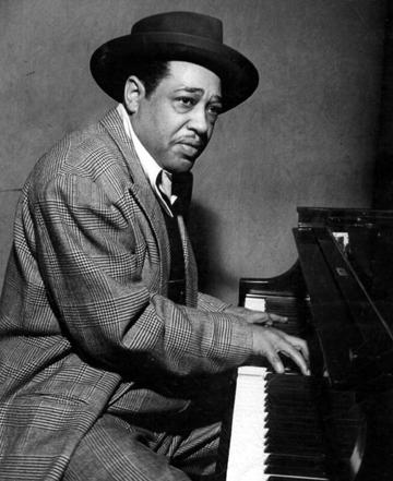 Дюк Эллингтон (Duke Ellington)