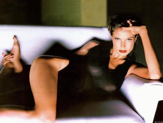 Хайди Клум (Heidi Klum)