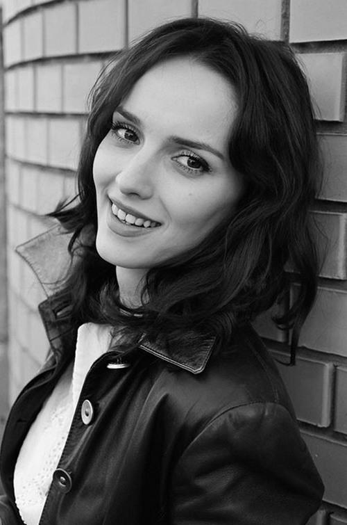 Юлия Зимина (Yuliya Zimina)