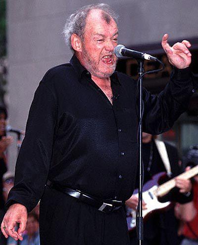 Джо Кокер (Joe Cocker)