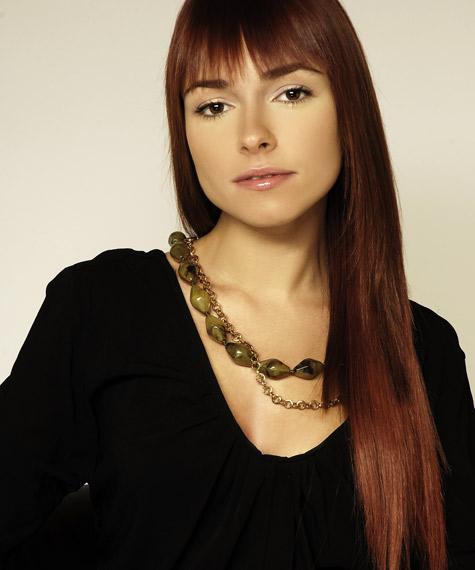 Ирена Понарошку (Irena Ponaroshku)