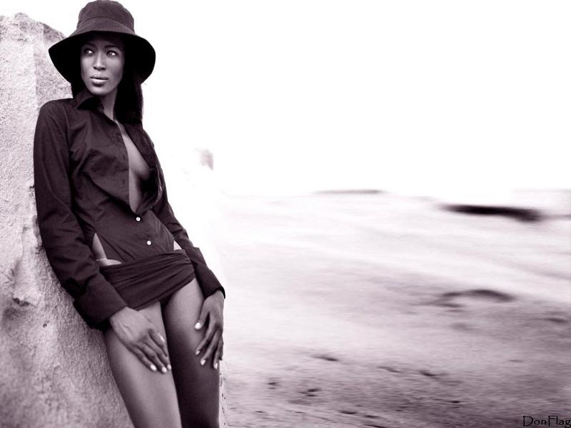 Наоми Кэмпбелл (Naomi Campbell)