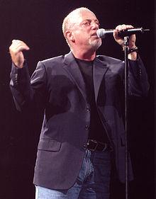 Билли Джоел (Billy Joel)