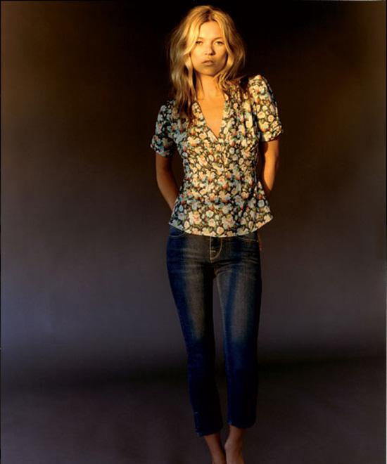 Кейт Мосс (Kate Moss)