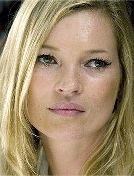 Повторить макияж Кейт Мосс? Легко!