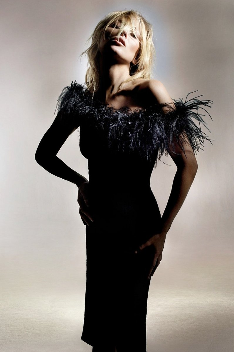 Кейт Мосс для Topshop Primavera 2014