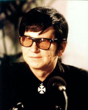 Рой Орбисон (Roy Orbison)
