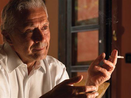 Марчелло Гандини (Marcello Gandini)