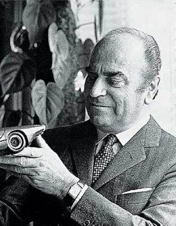 Нуччио Бертоне