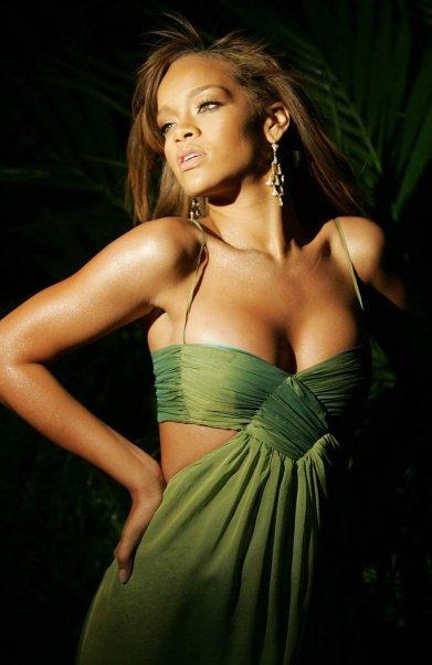 Рианна (Rihanna) – Рианна Фенти (Rihanna Fenty)