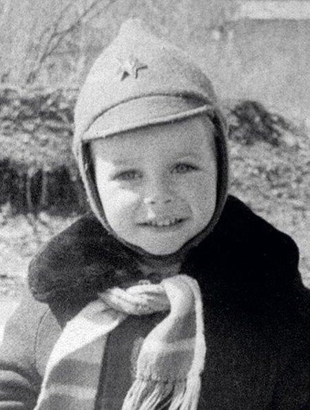 фото илья лагутенко в молодости