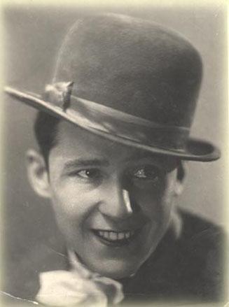 Рудольф Славский (Rudolf Slavskiy)
