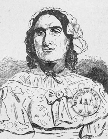 Мадам  Саки
