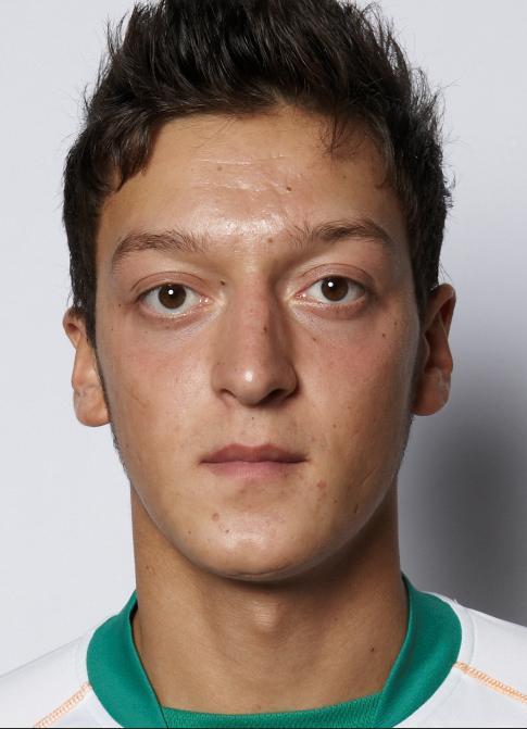 Месут Озиль (Mesut  Ozil)