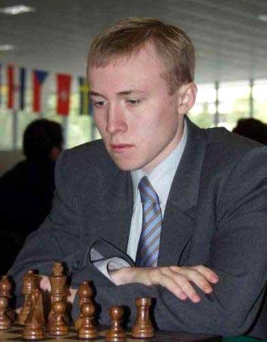 Руслан Пономарев (Ruslan Ponomarev)