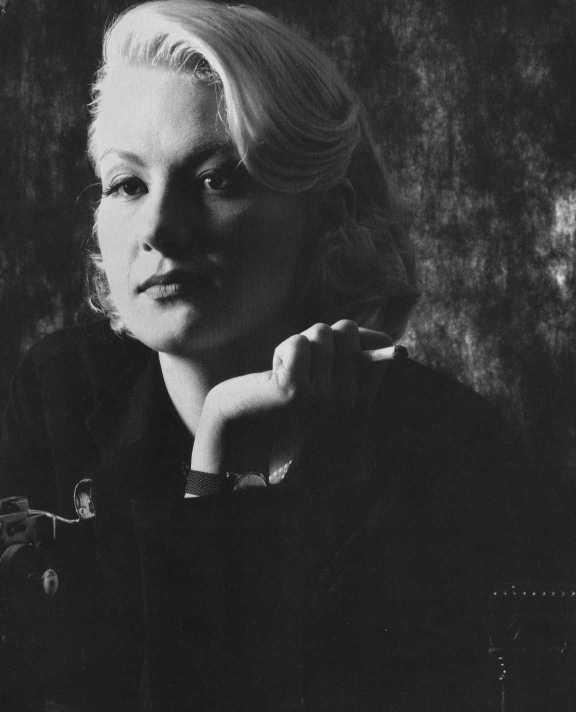 Рената Литвинова (Renata Litvinova)