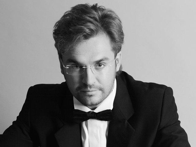 Александр Пономарев (Alexandr Ponomarev)