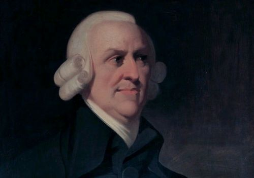 Цитата Адам Смит