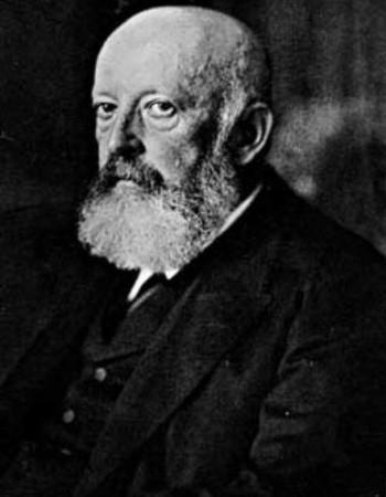Адольф Байер